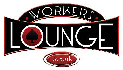 Workers Lounge Magician Supplies Logo