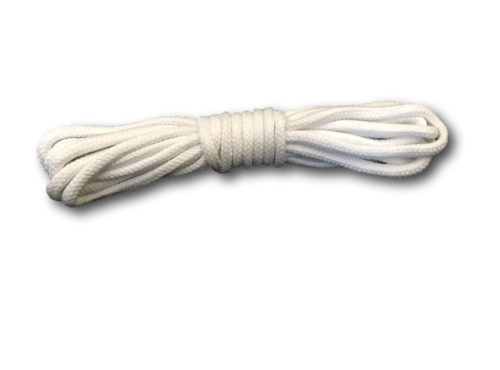 Magicians rope white