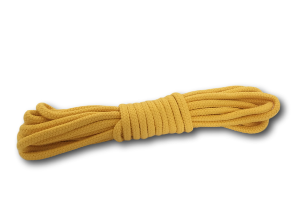 Magicians rope yellow