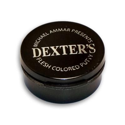 Dexter Flesh Putty