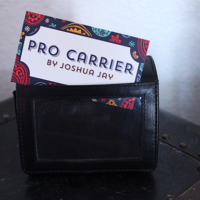 Pro Carrier Deluxe by Joshua Jay