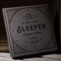 Sleeper By Eoin O'Hare & Theory11