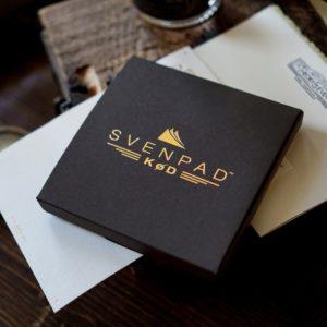 SvenPad By Brett Barry