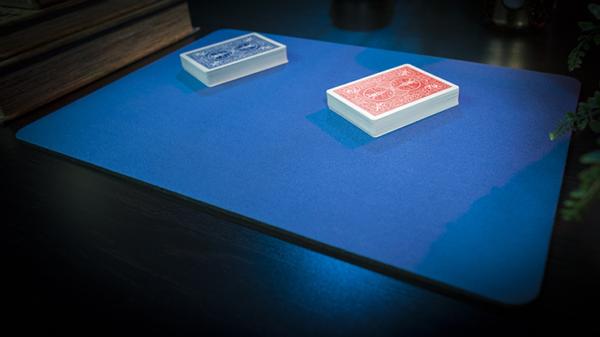 Economy Close-Up Pad 11X16 (Blue) by Murphy's Magic