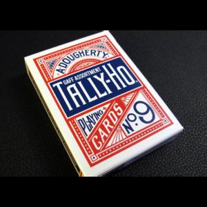 Tally-Ho Gaff Deck