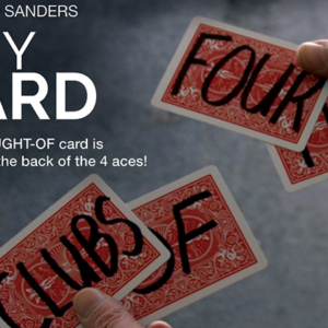 Any-card-richard-sanders